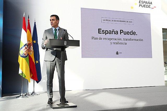Moncloa / Fernando Calvo, Foto 1
