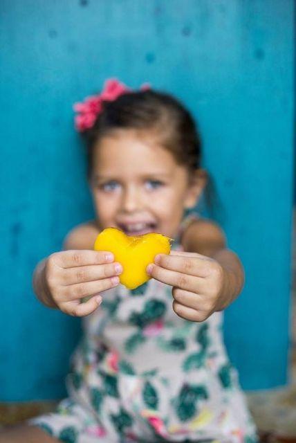 El Mango y la Nutrición: Una de las Grandes Prioridades de la National Mango Board - 1, Foto 1