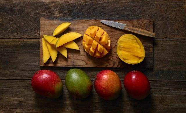 El Mango y la Nutrición: Una de las Grandes Prioridades de la National Mango Board - 2, Foto 2
