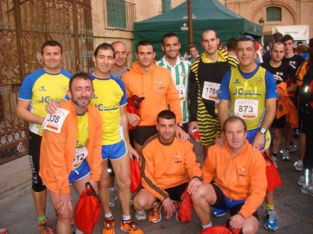 X San Silvestre Murcia, Foto 1