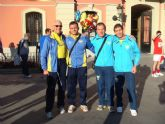 X San Silvestre Murcia - 1