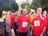 X San Silvestre Murcia - 7