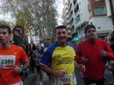 X San Silvestre Murcia - 16