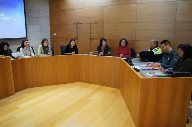 El Centro de Atención a Víctimas de Violencia de Género de Totana ha realizado más de 1.500 intervenciones y ha atendido a 158 mujeres durante el 2011, Foto 1