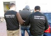 Detenidas dos personas por estafar a una empresa a trav�s de la facturaci�n de piezas del almac�n de mantenimiento