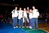 El taekwondo sigue cosechando éxitos a nivel nacional