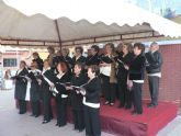 La coral del Centro de día de Mazarrón estrena un tema dedicado a Mazarrón