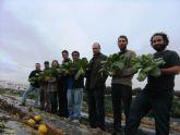 El Centro Social de Cañada de Gallego acoge dos cursos sobre agricultura limpia y biodiversidad