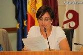 Bedia: El valor de la recuperación de Totana la tienen los empresarios