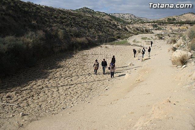 Finalizan los trabajos del proyecto Restauración y Gestión de la Rambla de Lébor como conector ecológico entre las sierras de la Lercia-Espuña y Río Guadalentín, Foto 1
