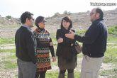 Finalizan los trabajos del proyecto Restauración y Gestión de la Rambla de Lébor como conector ecológico entre las sierras de la Lercia-Espuña y Río Guadalentín - 6