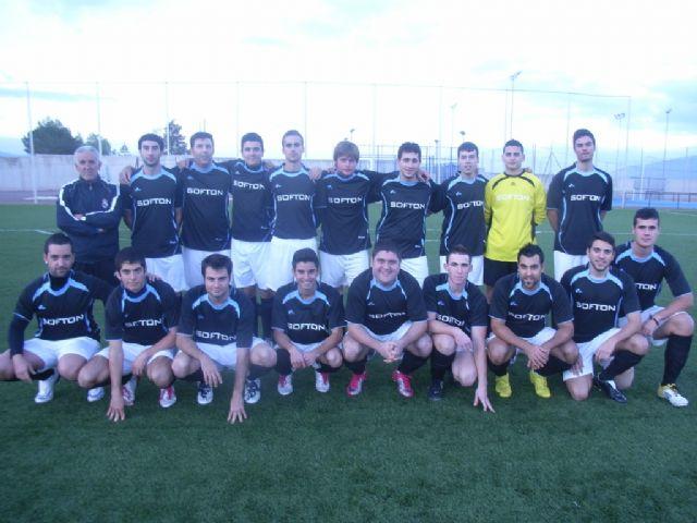 Finaliza la primera vuelta de la Liga de Fútbol Aficionado Juega Limpio, Foto 1