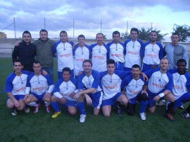 Finaliza la primera vuelta de la Liga de Fútbol Aficionado Juega Limpio, Foto 2