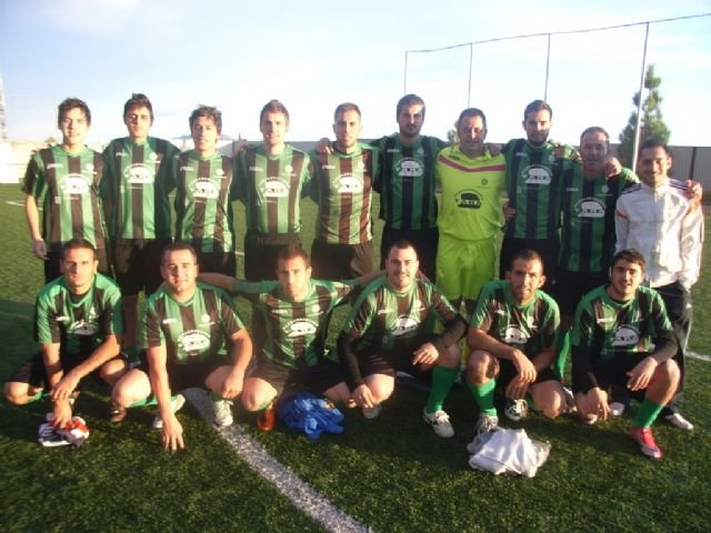 Finaliza la primera vuelta de la Liga de Fútbol Aficionado Juega Limpio, Foto 3