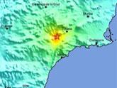 Conferencia sobre los terremotos de Lorca