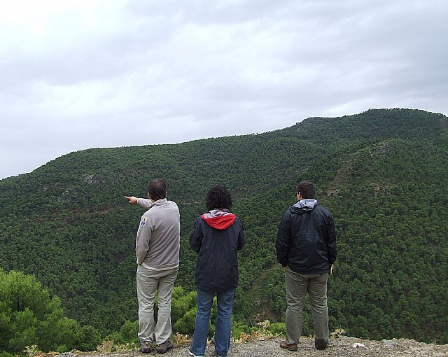 Los parques regionales de Sierra Espuña y Salinas y arenales de San Pedro del Pinatar renuevan la Q de Calidad, Foto 1
