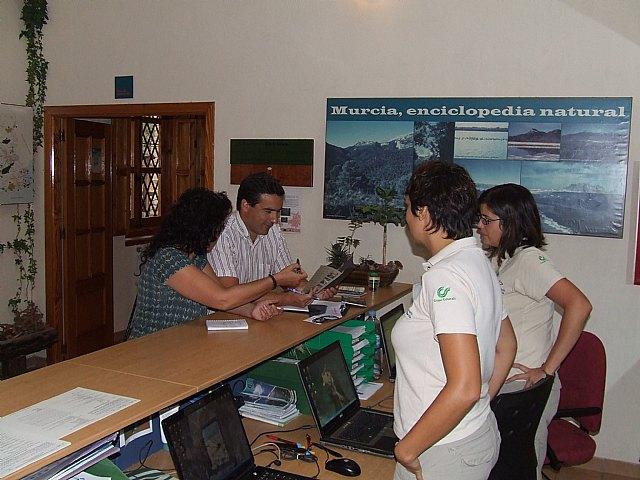 Los parques regionales de Sierra Espuña y Salinas y arenales de San Pedro del Pinatar renuevan la Q de Calidad, Foto 2