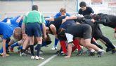 Primera victoria del Club de Rugby de Totana en su segundo partido amistoso - 4