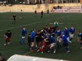 Primera victoria del Club de Rugby de Totana en su segundo partido amistoso - 5