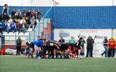 Primera victoria del Club de Rugby de Totana en su segundo partido amistoso - 6