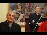 Ya se conoce el Nazareno de Honor y el pregonero de la Semana Santa 2012