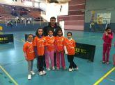 Los colegios siglo XXI y Manuela Romero representarán a Mazarrón en la fase intermunicipal de atletismo