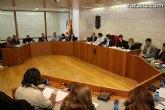 El pleno del ayuntamiento debatirá cerca de una veintena de propuestas