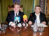 El Colegio de Periodistas de Murcia anima a los ciudadanos a participar en sus jornadas sobre televisión