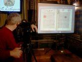 La historia de Mazarrón llega al formato de libro digital