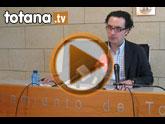 Rueda de prensa equipo de Gobierno. Valoración pleno ordinario enero 2012