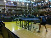 Tenis de mesa. Resultados torneo estatal de Guadalajara.