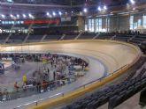 Dos medallas de bronce en los campeonatos de España de ciclismo adaptado en pista - 2