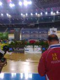 Dos medallas de bronce en los campeonatos de España de ciclismo adaptado en pista - 6