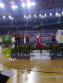 Dos medallas de bronce en los campeonatos de España de ciclismo adaptado en pista - 7