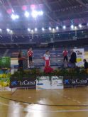 Dos medallas de bronce en los campeonatos de España de ciclismo adaptado en pista - 9