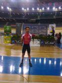Dos medallas de bronce en los campeonatos de España de ciclismo adaptado en pista - 11