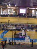 Dos medallas de bronce en los campeonatos de España de ciclismo adaptado en pista - 13