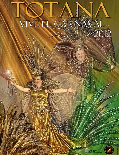 Las actividades organizadas con motivo del Carnaval 2012 continúan este fin de semana, Foto 1