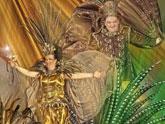 Las actividades organizadas con motivo del Carnaval 2012 continúan este fin de semana