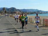 Los atletas vencen al frío en una exitosa I Media Maraton