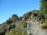 El Club Senderista de Totana realizó una ruta por la Sierra de Huetor - 3