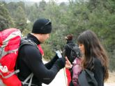 El Club Senderista de Totana realizó una ruta por la Sierra de Huetor - 10