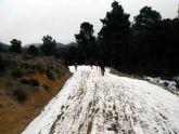 El Club Senderista de Totana realiz� una ruta por la Sierra de Huetor - 9