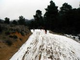 El Club Senderista de Totana realizó una ruta por la Sierra de Huetor - 9