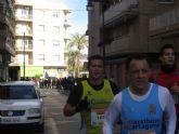 Gran papel del Club Atletismo Totana en la I Media Maratón Bahía de Mazarrón - 2
