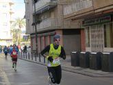 Gran papel del Club Atletismo Totana en la I Media Maratón Bahía de Mazarrón - 3