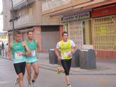 Gran papel del Club Atletismo Totana en la I Media Maratón Bahía de Mazarrón - 4