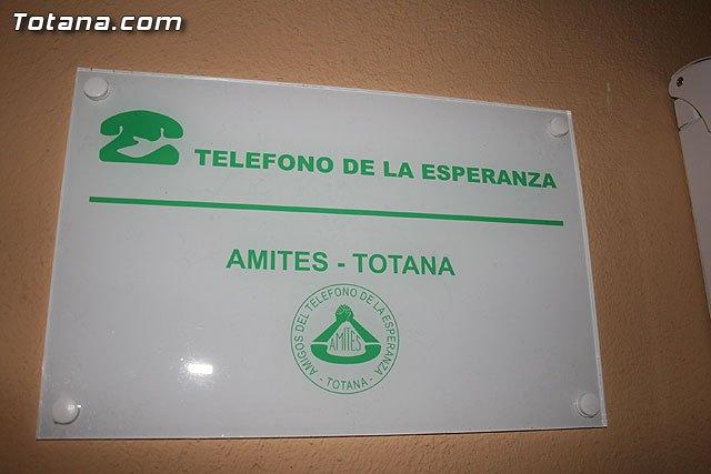 """AMITES Totana organiza el curso """"El Arte de Comunicarse Bien"""", Foto 1"""