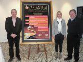 Las jornadas Carlantum cumplen 10 años de estudios sobre Mazarrón