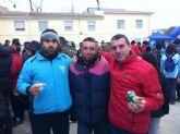 VII carrera por montaña Sierra del Coto - 2